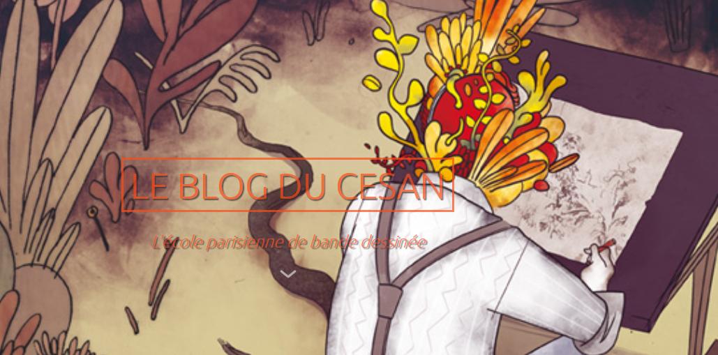 blog du cesan
