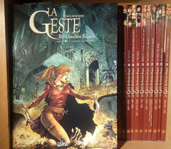 La-Geste-tome-25-rejoint-la-collection
